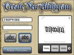 best 25 ambigram generator ideas on pinterest ambigram tattoo