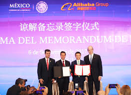alibaba group itu apa alibaba and mexico ink e commerce deal fortune