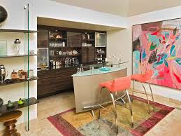 Modern Contemporary Home Decor Ideas Home Bar Ideas Freshome