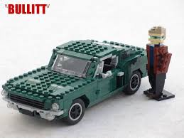 lego ford mustang the world u0027s best photos of lego and stevemcqueen flickr hive mind