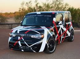 scion cube custom nissan cube z12 tuning