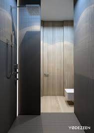 Brown Bathroom Colors - architecture small bathroom family residence by the ukrainian