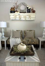 Decorating Coffee Table 40 Inspirational Fall Coffee Table Décor Ideas Family