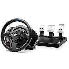 volante ps3 thrustmaster thrustmaster t300 rs gt edition t300rs gt edition volant pc