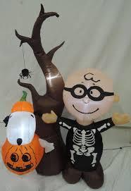 image gemmy inflatable peanuts halloween scene jpg gemmy wiki
