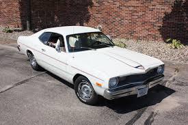 car of the week 1974 dodge hang 10 dart
