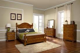 Bedroom Furniture Mn Cumberland Antique Pine Eastern King Poster Bedroom 4pc Set For