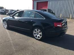 a6 audi for sale used used 2007 audi a6 for sale pricing features edmunds