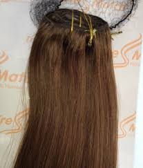 tressmatch hair extensions amazon com tressmatch 20 22 remy human hair clip in extensions
