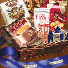 personalized food gifts fall gifts and promotion ideas inkhead