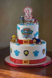 Halloween First Birthday Cakes by Best 25 Paw Patrol Cake Ideas On Pinterest Paw Patrol Birthday