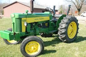 what is the best john deere 430