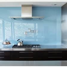 contemporary backsplash ideas for kitchens move tile 5 backsplashes made of sheet materials kitchens