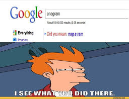 Google Did You Mean Meme - googleanagramabout 9 840 000 results 0 06 seconds i everything