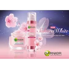 Berapa Serum Garnier garnier white pinkish radiance ultimate serum 50ml for