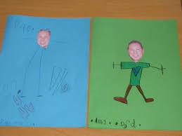 father u0027s day card idea learning 4 kids