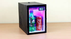 how to make a fridge at home youtube