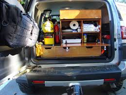land rover discovery camping okay let u0027s see everyones camp 4wd kitchens expedition portal