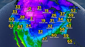 weather map chicago the best worst of mid november weather cbs chicago