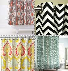 Echo Design Curtains Imagine Design Houzz Beautiful Shower Curtains