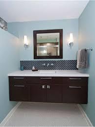 Best Bathrooms Vanities Images On Pinterest Bathroom Ideas - Modern bathroom vanity designs