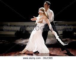 Blind Christian Blind Singer Joana Zimmer And Dancer Christian Polanc Dance During