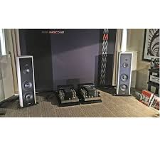 home theater monoblock amplifier convergent audio technology jl 7 black path edition monoblock tube