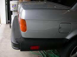 Bmw E30 Rear Valance Unofficialbmw Com View Topic Bumper Tuck