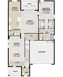 Ryland Homes Orlando Floor Plan Hemingway Plan At Mirabay Admiral Pointe In Apollo Beach