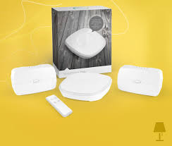 new item in the smartthings shop lighting automation kit