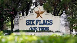 Is There A Six Flags In Pennsylvania Six Flags Over Texas Removes Confederate Flag Reversing Earlier