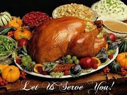 nov 23 thanksgiving day buffet at east wind riverhead ny patch