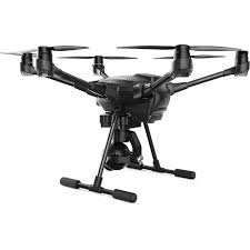 amazon com yuneec typhoon h pro bundle ultra high definition 4k