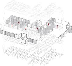 exploded floor plan modular collective u2014 patrizia bayer