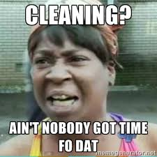 Housekeeping Meme - my new plan for housekeeping allie obviously not justin the