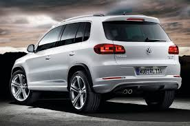 volkswagen suv white volkswagen preparing subcompact cuv next gen polo for u s
