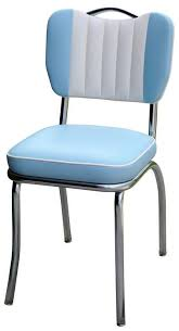 handle back diner chair two tone handle back retro kitchen chairs