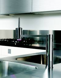 Italian Kitchen Faucet Designer And Modern Kitchen Faucets Contemporary Kitchen Fixtures