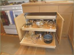 roll out shelves kitchen cabinets shelves marvelous amazing how to build pull out shelves for