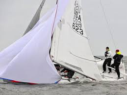 lexus fleet canada melges 24 fleet assembles on eve of world championship world sailing