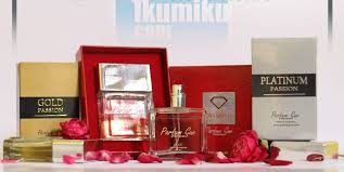 contact parfum gue official