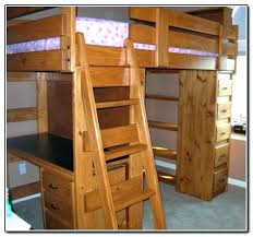 loft bed with dresser and desk u2013 plfixtures info