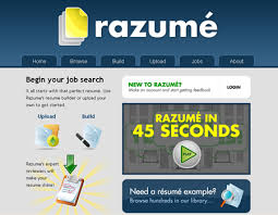Where To Post Resume Online For Free by Great Websites To Help You Make A Resume Blueblots Com