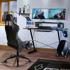 Gaming Desk Gaming Desks For Esports And Streamers Techni Sport