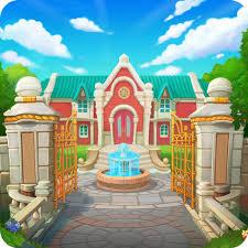 Mod Home Decor Matchington Mansion Match 3 Home Decor Adventure 1 8 2 Mod Apk