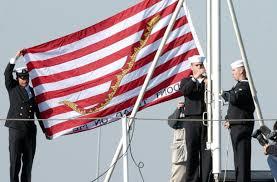 Flying Flag Don U0027t Tread On Me Flag To Fly On All U S Navy Ships U2013 Usa Flag Co