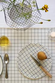 contemporary thanksgiving table settings diy an architect inspired thanksgiving table from designer david