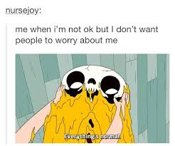 Meme Adventure Time - everything is ok adventure time know your meme