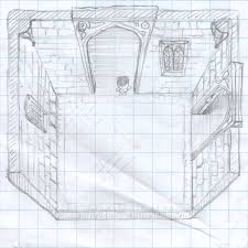 hogwarts 2d game sketch by snipperdepipper on deviantart