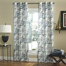 Should Curtains Touch The Floor Or Window Sill Curtains U0026 Drapes Faq The Mine